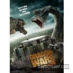 Dragon Wars (D-War) (2007)DVD
