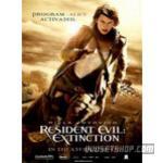 Resident Evil 3: Extinction (2007)DVD