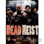Dead Heist (2007)DVD