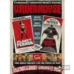 Grindhouse (2007)DVD