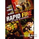 Rapid Fire (2005)DVD