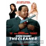 Code Name: The Cleaner (2007)DVD