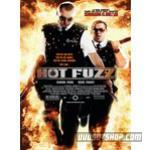 Hot Fuzz (2007)DVD