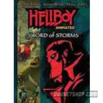Hellboy: Animated: Sword of Storms (2007)DVD