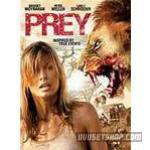 Prey (2007)DVD