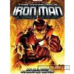The Invincible Iron Man (2007)DVD