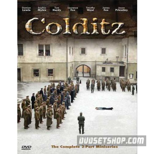 Colditz (2006)DVD