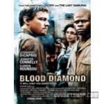 Blood Diamond (2006)DVD
