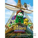 Pirates Who Don't Do Anything: A VeggieTales Movie # (2008)DVD