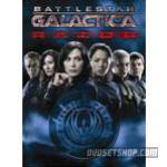 Battlestar Galactica: Razor (2007)DVD