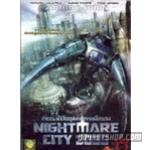 Nightmare City 2035 (2007)DVD