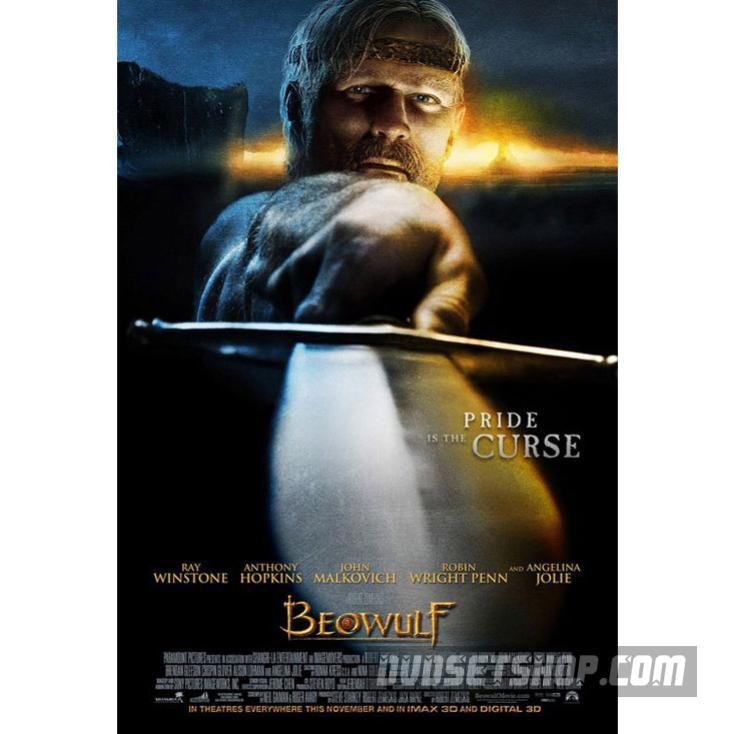 Beowulf (2007)DVD