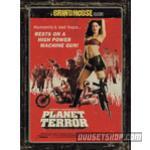 Robert Rodriguez's Planet Terror (2007)DVD