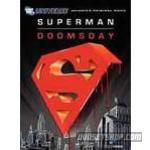 Superman Doomsday (2007)DVD