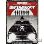 Quentin Tarantino's Death Proof (2007)DVD