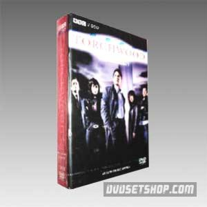 Torchwood Season 1 DVD Boxset