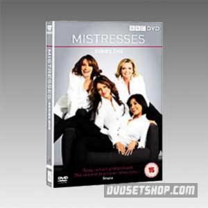 Mistresses Season 1 DVD Boxset