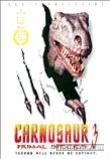Carnosaur 3: Primal Species (1996)DVD