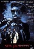 New Jack City (1991) DVD