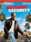 National Security (2003) DVD
