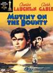 Mutiny on the Bounty (1935) DVD