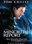 Minority Report (2002) DVD