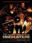 Mindhunters (2004) DVD