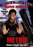 Metro (1997) DVD