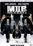 Men in Black II (2002)DVD