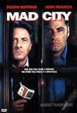 Mad City (1997) DVD