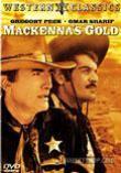 Mackenna's Gold (1969) DVD