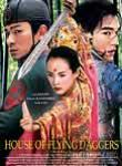 House of Flying Daggers (2004)DVD