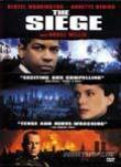 The Siege (1998) DVD