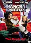 Shanghai Knights (2003) DVD