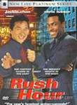 Rush Hour (1998) DVD