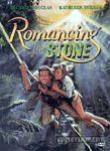 Romancing the Stone (1984) DVD