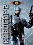 RoboCop 2 (1990) DVD