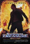 National Treasure (2004)DVD