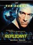Replicant (2001) DVD