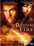 Reign of Fire (2002) DVD