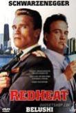 Red Heat (1988) DVD
