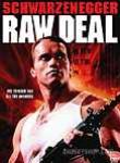 Raw Deal (1986) DVD