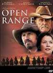 Open Range (2003) DVD