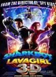 The Adventures of Shark Boy & Lava Girl (2005)DVD