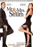 Mr. & Mrs. Smith (2005)DVD