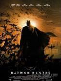 Batman Begins (2005)DVD