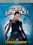 Lara Croft: Tomb Raider (2001)DVD