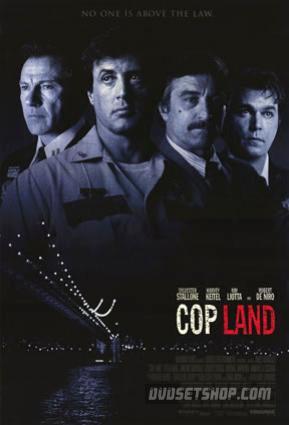Cop Land (1997)DVD