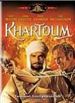 Khartoum (1966) DVD