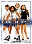 D.E.B.S. (2004)DVD